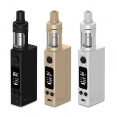 Kit eVic VTC Mini Atomiseur CUBIS