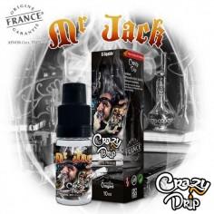 Mr Jack - Crazy Drip