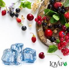 Noraé, bonbon frais par Lovap