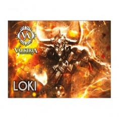 Arôme Loki
