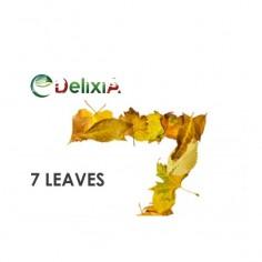 Mix 7 feuilles classic