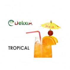 arôme tropical - Delixia