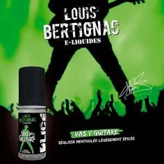 Vas-y Guitare - Louis Bertignac