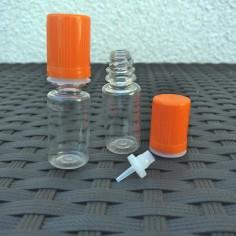 FIOLE DIY 10 ML / 10 pièces