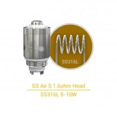 GS AIR S 1,6 Ohm - Résistance Eleaf