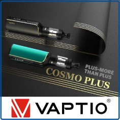 Kit Cosmo Plus Vaptio 1500 mAh