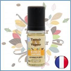 Liquide Blond de Garonne - Terroir et Vapeur