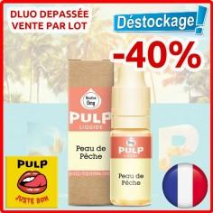 PEAU DE PÊCHE DÉSTOCKAGE - PULP