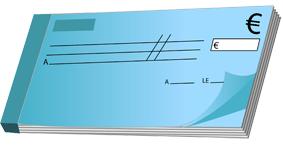 Paiement par chèque sur Ecig'N Vape