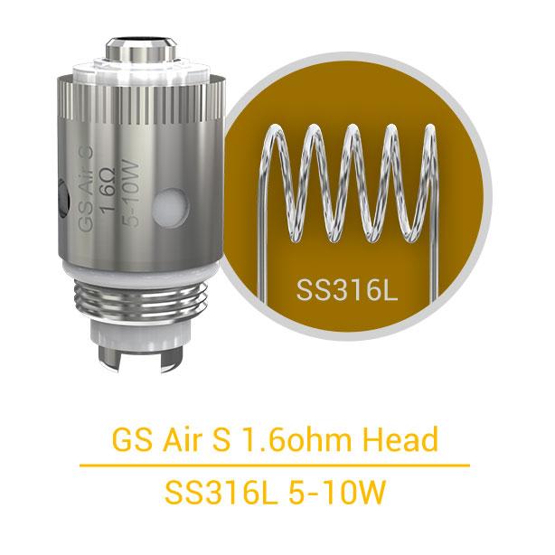 Tête GS AIR S - ELEAF