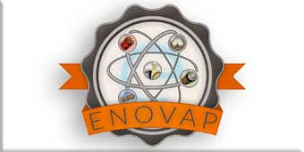 Enovap, liquide des inventeurs