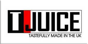 T-Juice - Liquide premium anglais