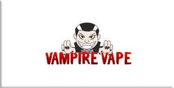 Vampire Vape - Liquide anglais