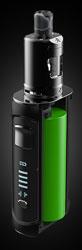 Batterie interne de 3000 mAh - Kit Adept Innokin sur Ecig'N Vape