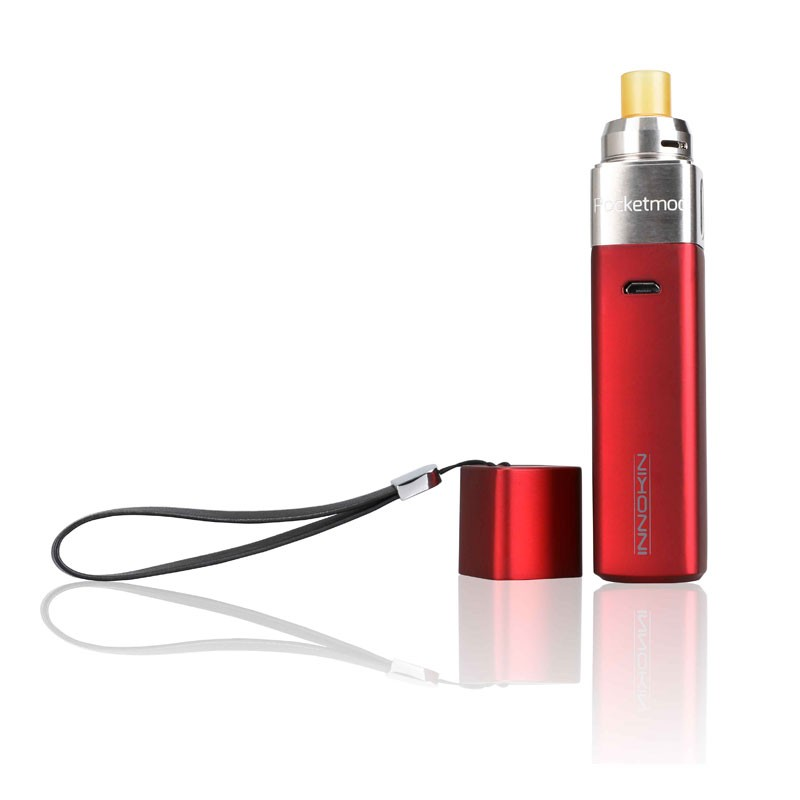 Ecig'N Vape - Kit Pocketmod Innokin